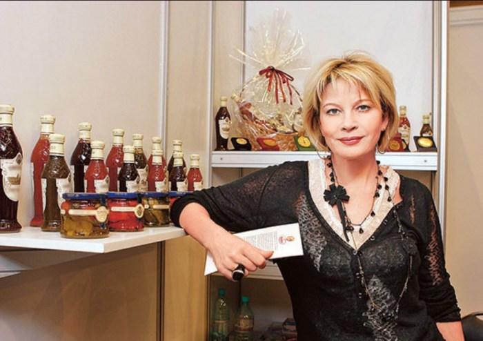 Татьяна Веденеева. / Фото: www.hsmedia.ru