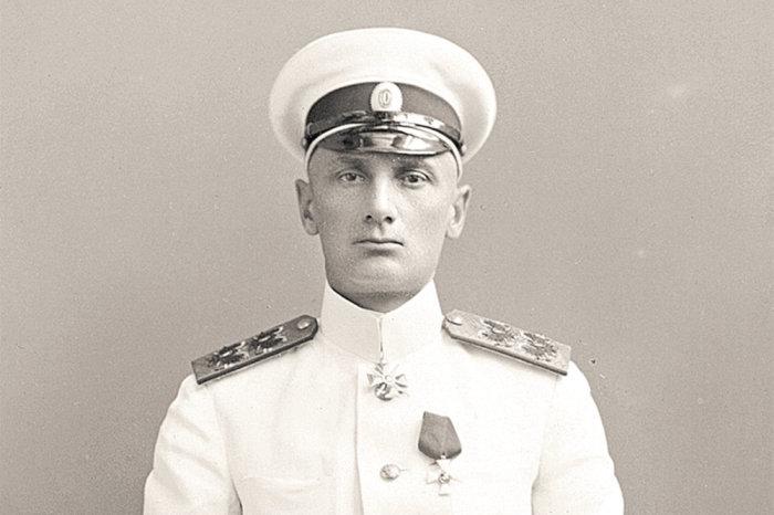 Адмирал Колчак. / Фото: www.rg.ru