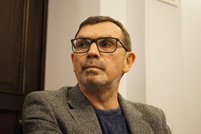 Павел Басинский. / Фото: www.kpfu.ru