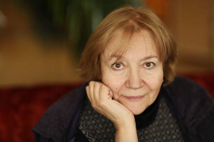 Елена Санаева. / Фото: www.ugranow.ru