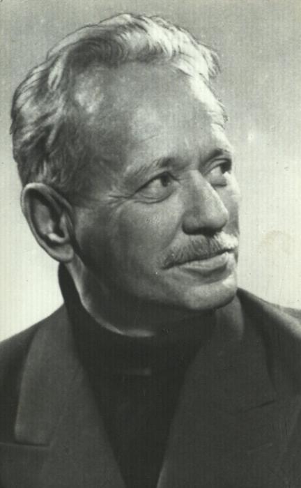 Михаил Шолохов. / Фото: www.buro247.ru