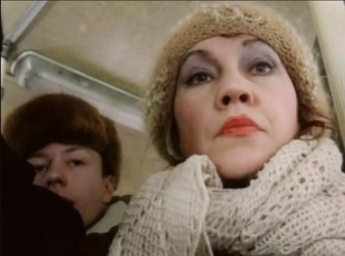 Людмила Денисенкова. / Фото: www.kino-teatr.ru