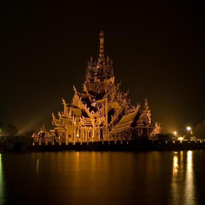 Храм Истины. / Фото: www.yandex.ru