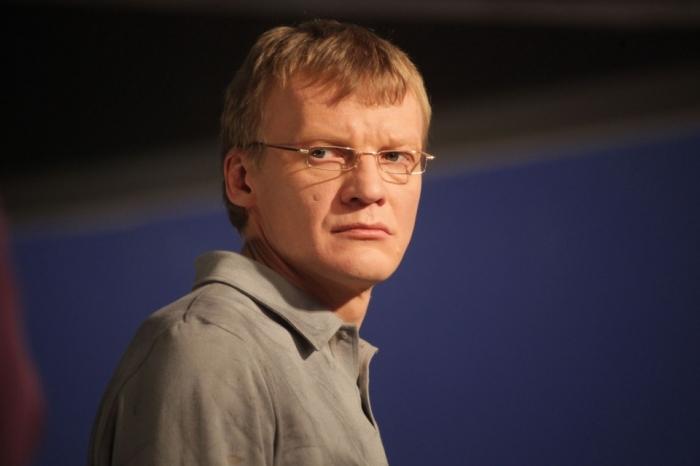 Алексей Серебряков. / Фото: www.filmz.ru