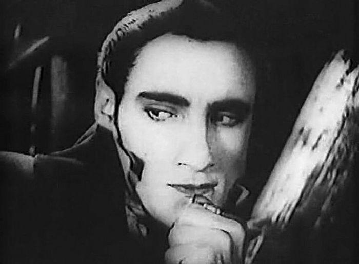 "Сергей Герасимов, ""Союз великого дела"", 1927. / Фото: www.kino-teatr.ru"
