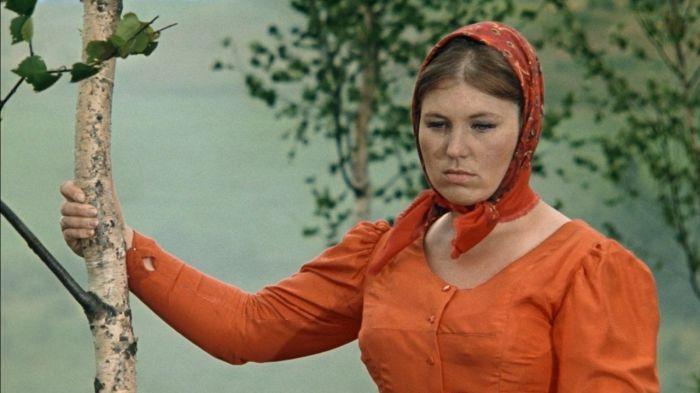 Галина Лучай, кадр из фильма «Белое Солнце пустыни», 1969 год. / Фото: www.1tv.com