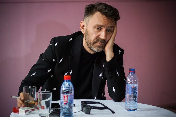 Сергей Шнуров. / Фото: www.interessant.ru