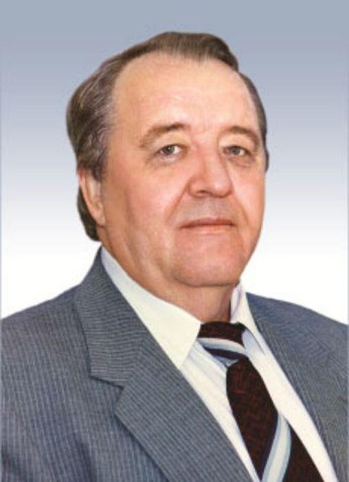 Александр Мироненко. / Фото: www.wikimedia.org