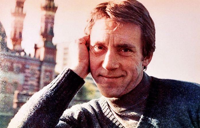 Владимир Высоцкий. / Фото: www.beesona.ru