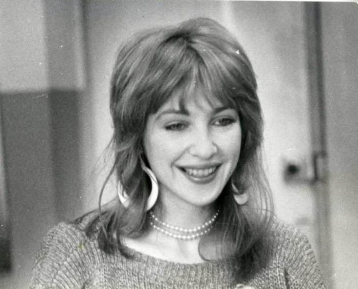 Екатерина Семёнова. / Фото: www.biographe.ru