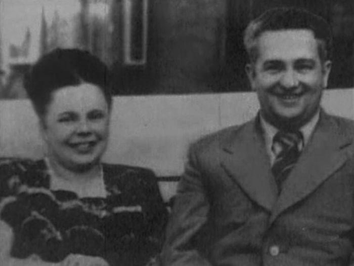 Татьяна и Юрий Андроповы. / Фото: www.biography-life.ru