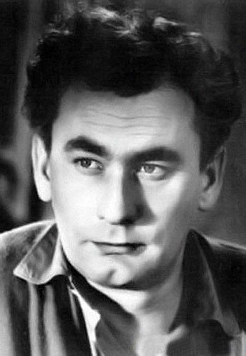Владимир Самойлов в молодости. / Фото: www.fb.ru