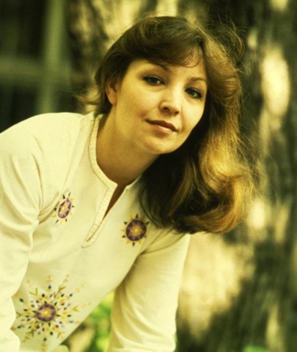 Ольга Остроумова. / Фото: www.kinodir.com