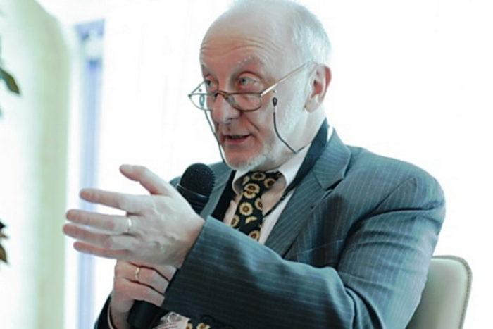 Адвокат Глеб Глинка. / Фото: www.uhelp.pro