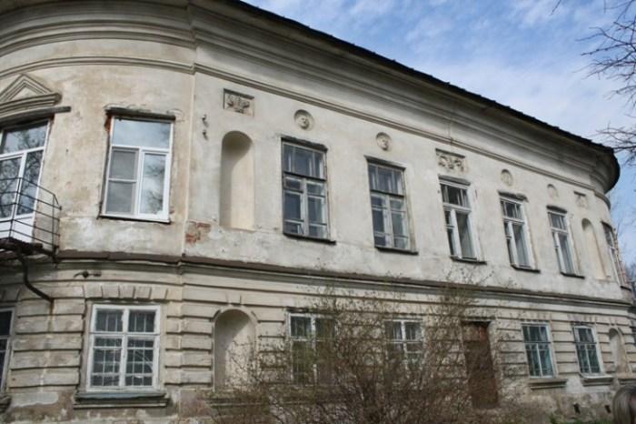 Усадьба Коковцевых. / Фото: www.hraniteli-nasledia.com