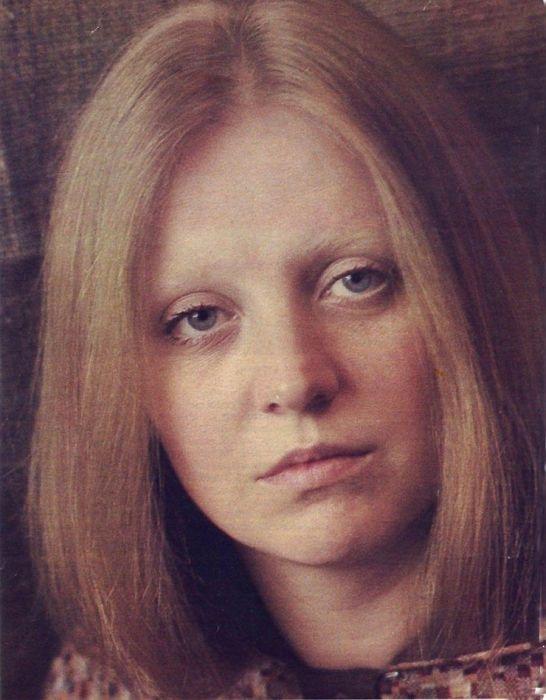 Светлана Крючкова. / Фото: www.lisimg.com