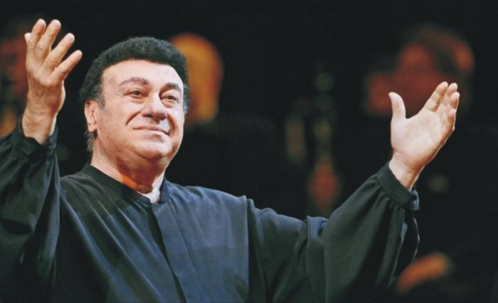 Зураб Соткилава. / Фото: www.irakly.info
