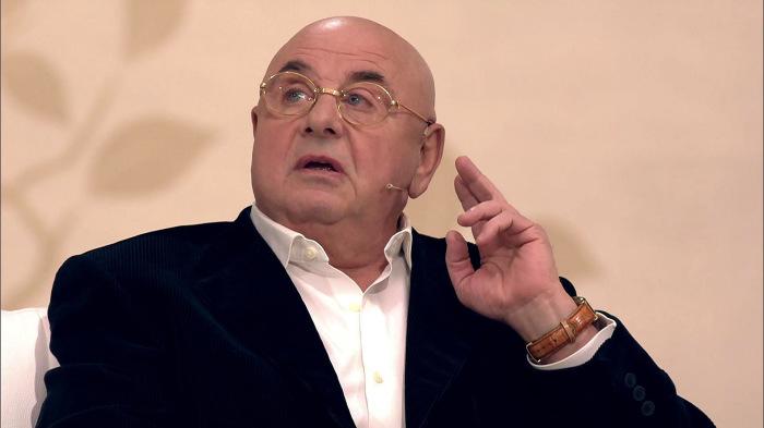 Владимир Долинский. / Фото: www.rtr-vesti.ru