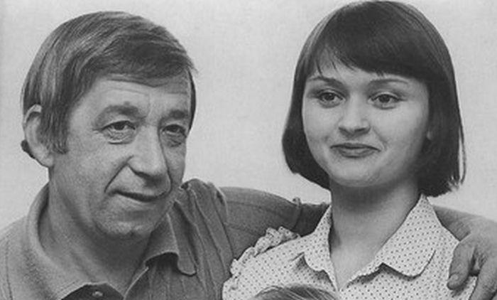 Борислав и Екатерина Брондуковы. / Фото: www.1001material.ru