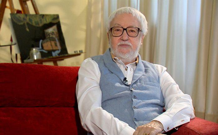 Георгий Юнгвальд-Хилькевич. / Фото: www.peoples.ru