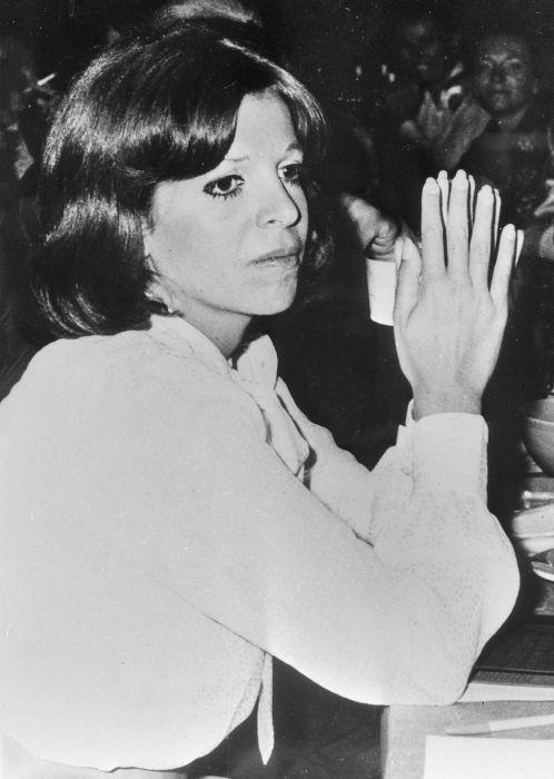 Кристина Онассис. / Фото: www.wikimedia.org