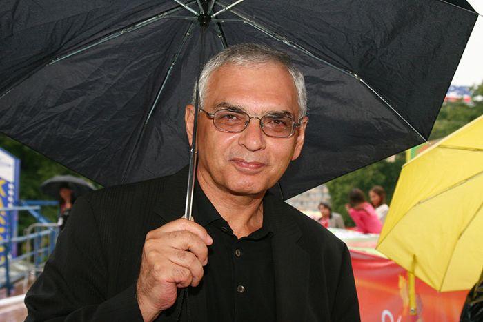 Карен Шахназаров. / Фото: www.film.ru