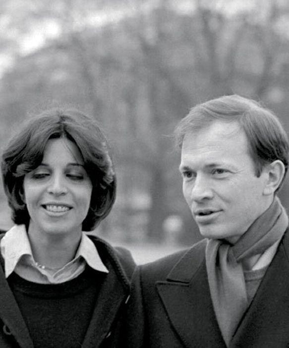 Кристина Онассис и Сергей Каузов. / Фото: www.telesem.ru