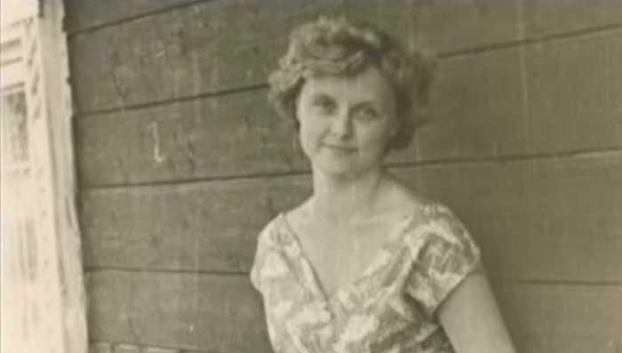 Ванда Стойлова. / Фото: семейный архив