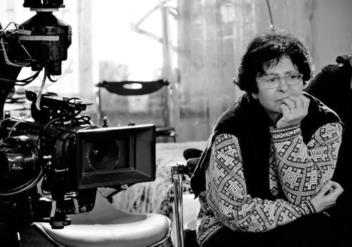 Её творческий путь не был простым. / Фото: www.odessa.net.ua
