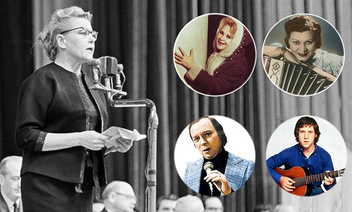 Екатерина Фурцева искренне верила в правильность своих решений.