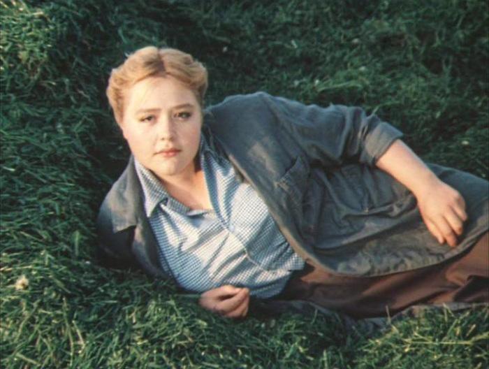 """Татьяна Агафонова, """"Трава зелена"""". / Фото: www.kino-teatr.org"""