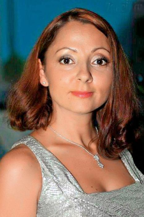 Кнея, старшая дочь Василия Васильева. / Фото: www.7days.ru
