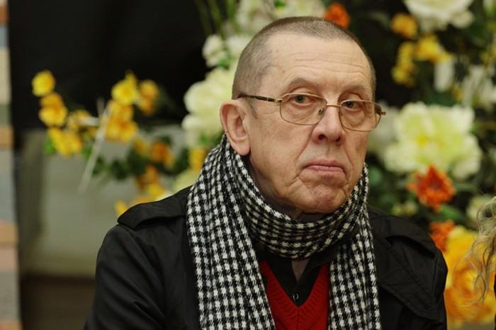 Валерий Золотухин. / Фото: www.kpcdn.net