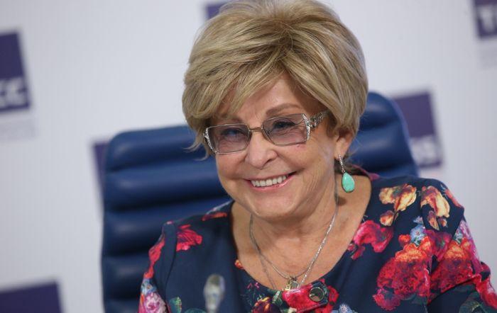 Ангелина Вовк. / Фото: www.mos.news