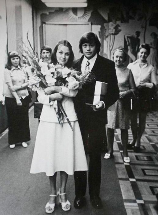 Николай Караченцов и Людмила Поргина. / Фото: www.games-of-thrones.ru
