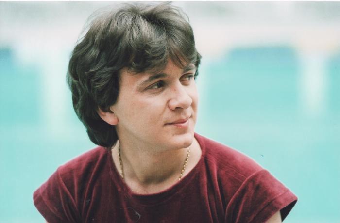 Пупо в молодости. / Фото: www.howmade.ru