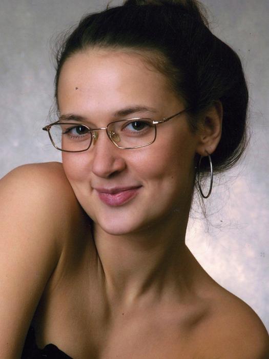 Мария Добржинская.  / Фото: www.24smi.org