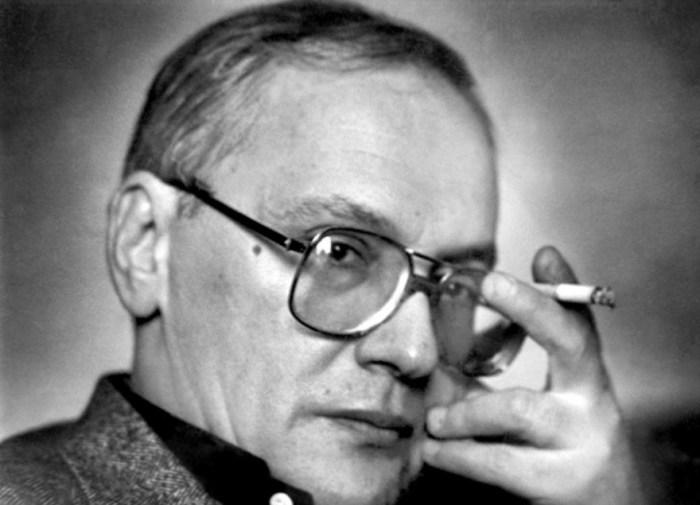 Владимир Валуцкий. / Фото: www.kino-teatr.ru