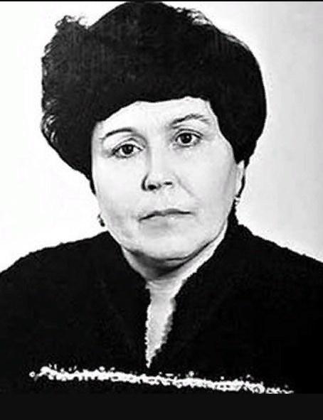Старшая сестра Валерия Леонтьева Майя умерла в 2005 году. / Фото: www.bulvar.com.ua