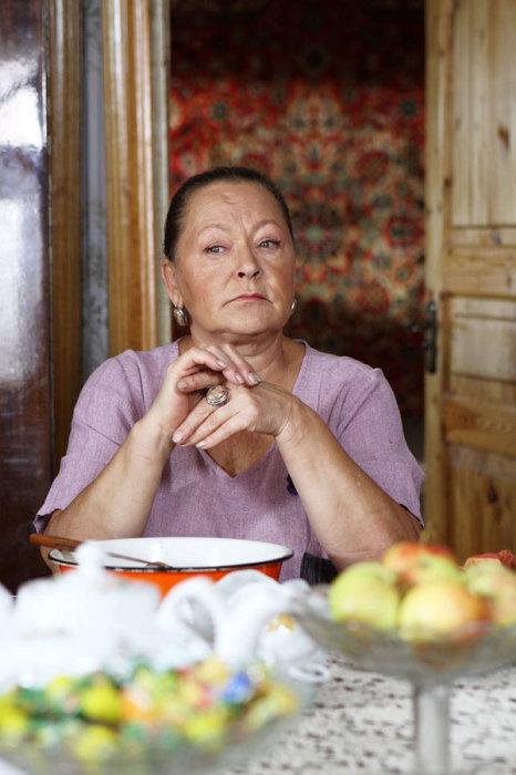 Раиса Рязанова. / Фото: www.ruskino.ru