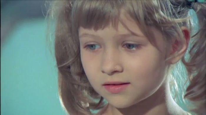 Гильда Манолеску, кадр из фильма «Мария, Мирабела». / Фото: www.saved.im