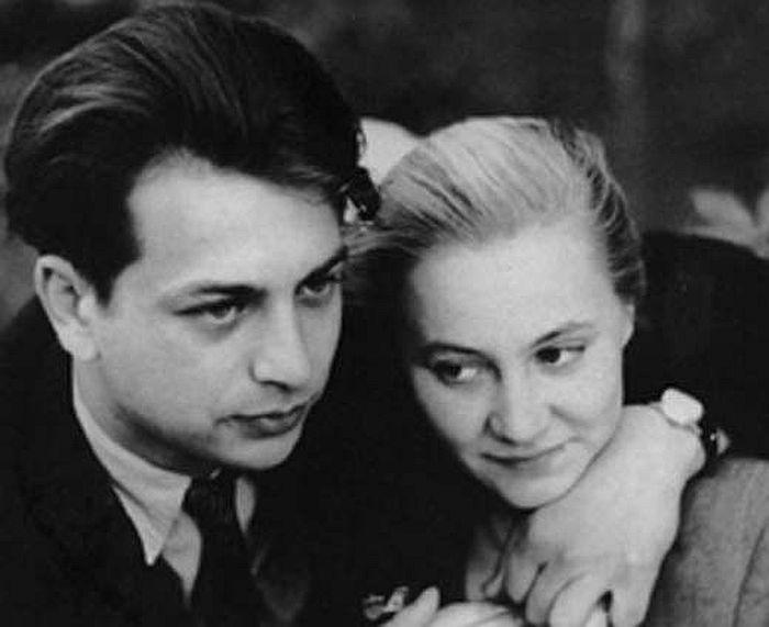 Вадим и Марта Тонковы. / Фото: www.stuki-druki.com