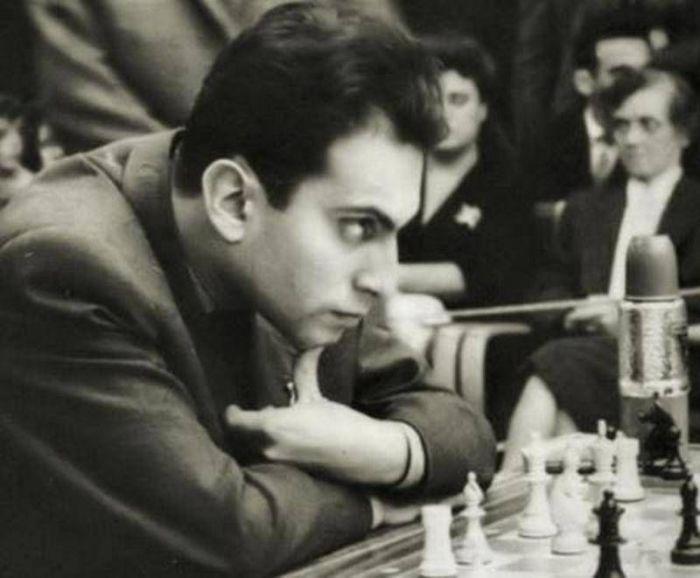 Михаил Таль. / Фото: www.sportsdaily.ru