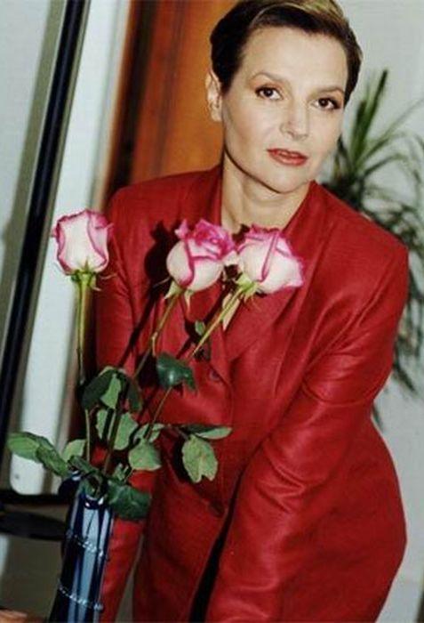 Елена Мольченко. / Фото: www.for-love.ru
