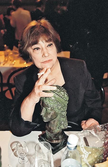 Татьяна Самойлова. / Фото: www.kpcdn.net
