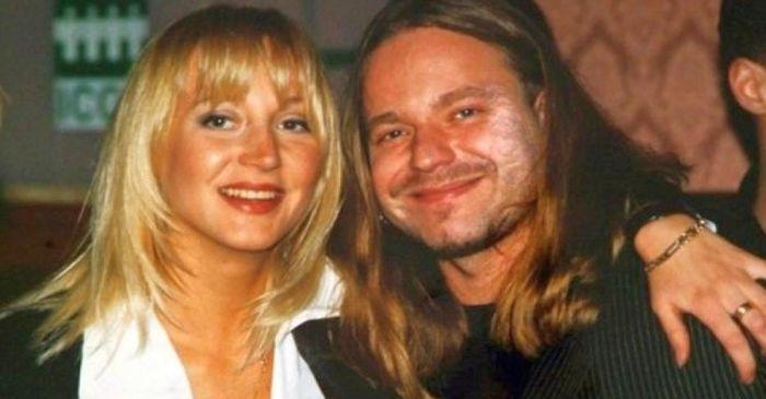 Кристина Орбакайте и Владимир Пресняков. / Фото: www.choiz.me