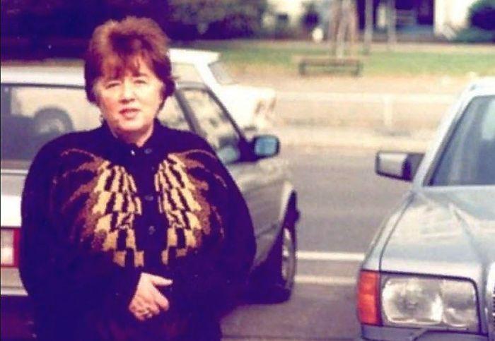 Вероника Лебедева. / Фото: www.fishki.net