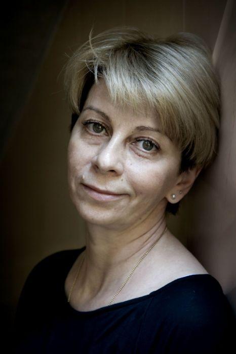Доктор Лиза. / Фото: www.bloknot.ru