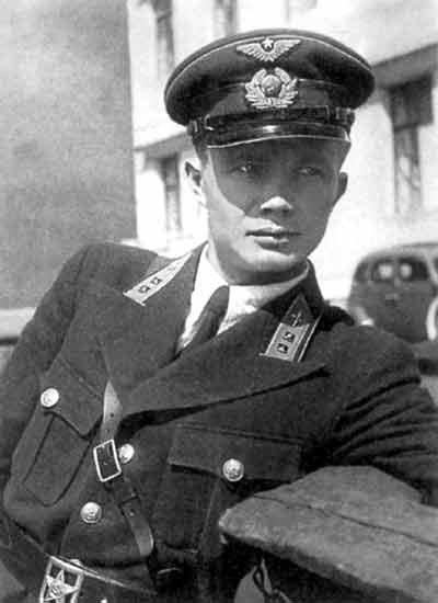 Леонид Хрущёв. / Фото: www.wikipedia.org