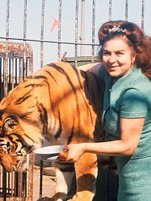 Маргарита Назарова. / Фото: www.24smi.org